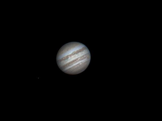 Jupiter – © Christophe Gervier
