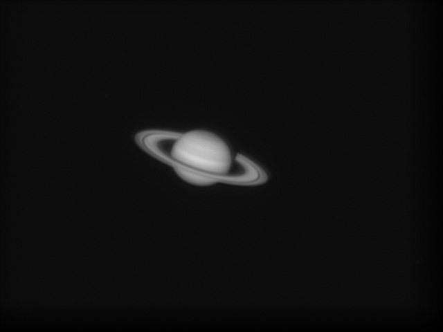 Saturne – © Christophe Gervier